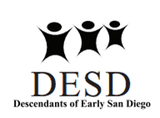 Descendants of Early San Diego